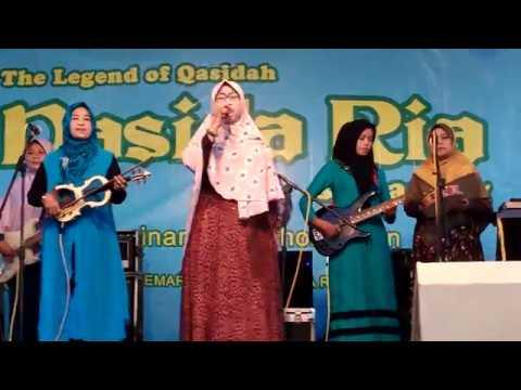 cek sounds Nasida Ria - PERDAMAIAN