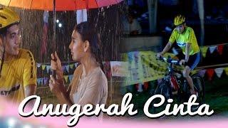 Gigihnya Arka Ikut Lomba Sepeda Demi Naura [Anugerah Cinta] [22 Oktober 2016]
