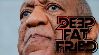 Mundane in the Membrane, Cosby's Reputation, Religions Compete For DBag Supremacy = Flash Fried