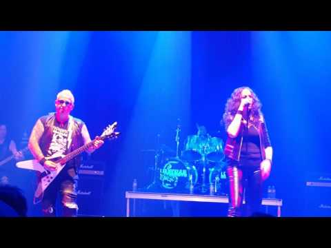 Love Drive- When the Smoke is Coming Down (Scorpions tribute live @ Brooklyn Bowl Las Vegas)