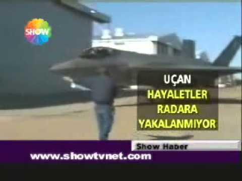 Türkiye 100 Adet F35 Alıyor