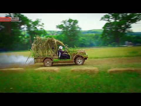Гранд Тур Уитби Уэльс (14 эпизод) 1 сезон 4 серия В дружбе с природой Grand Tour Whitby Wales