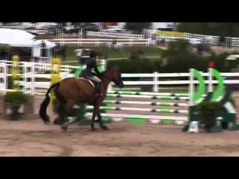 Video Of KOCU Ridden By ADELE MCKENNA From ShowNet!