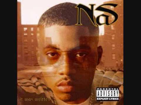 Nas - Street Dreams [HQ & CD Quality]