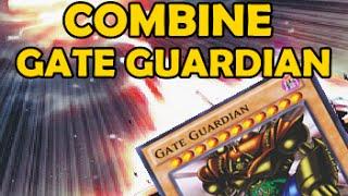 Combine Gate Gaurdian