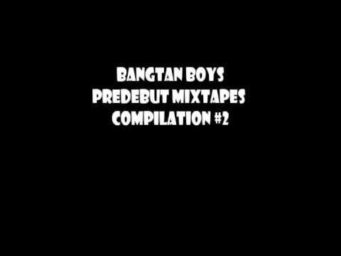 [DL] BTS (Bangtan Boys) Predebut Compilation #2