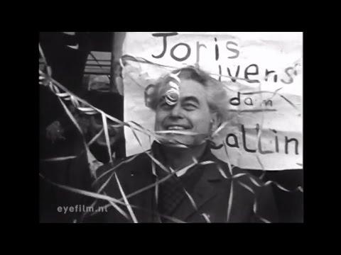 Joris Ivens in Nederland / Jan de Vaal