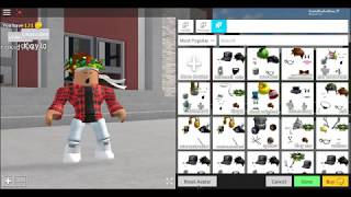 How to become a rat/mouse in Robloxian High School - ROBLOX