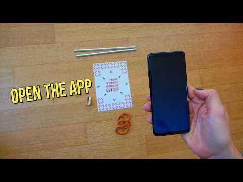 How to use AR GO - Tutorial thumbnail