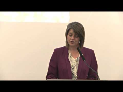 Leanne Wood Keynote Speech at Wales Governance Centre March 15th 2013