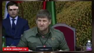 Третья Чеченская война точно будет  Кадыров распорядился стрелять на поражение федеральных силовиков