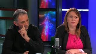 Neđelja u petak, politički talk show sa Milicom Minić 19.10.2018.