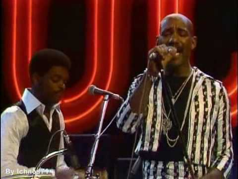 Hot Chocolate - You Sexy Thing (Live 1976)