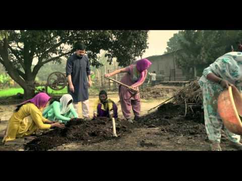 Organic Farming TVC