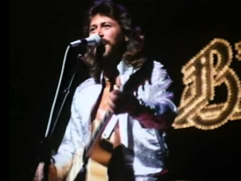 [ Bee Gees ] - Tragedy  (HD-HQ)