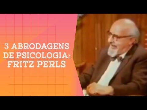 Analise- Fritz Perls – O caso Glória (1965)