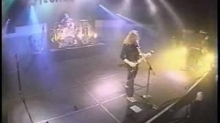 Megadeth - Breadline (Live In Denver 1999)