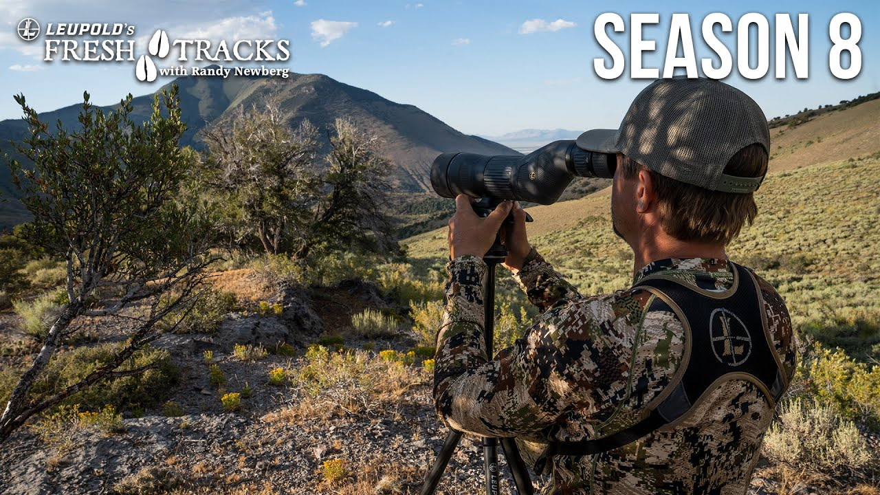 Bowhunting High Desert Bucks   Nevada Archery Mule Deer (Amazon Episode)