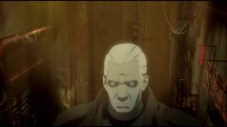 Ghost in the Shell 2: Innocence - English Trailer
