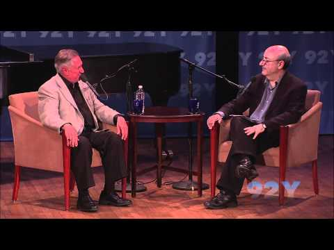 Neil Sedaka in Conversation with Anthony DeCurtis
