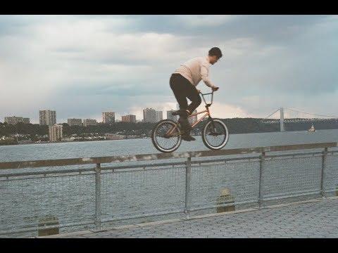 """""""HARLEM"""" a BMX short film"""