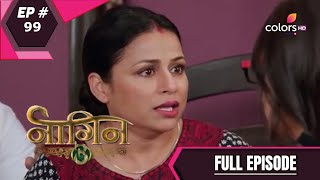 Naagin 3 - Full Episode 99 - With English Subtitles
