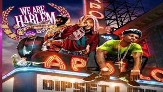 Dipset Ft. Juelz Santana - Ride The Wave - (We Are Harlem) Mixtape