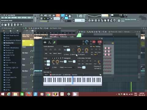 UGK  Intl Players Anthem I Choose You FL Studio Remake
