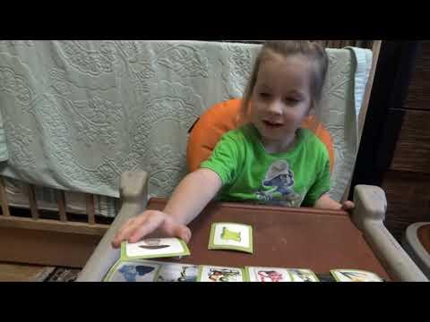 Детские развивающие игры - Развивающие картинки - Видео для детей 2