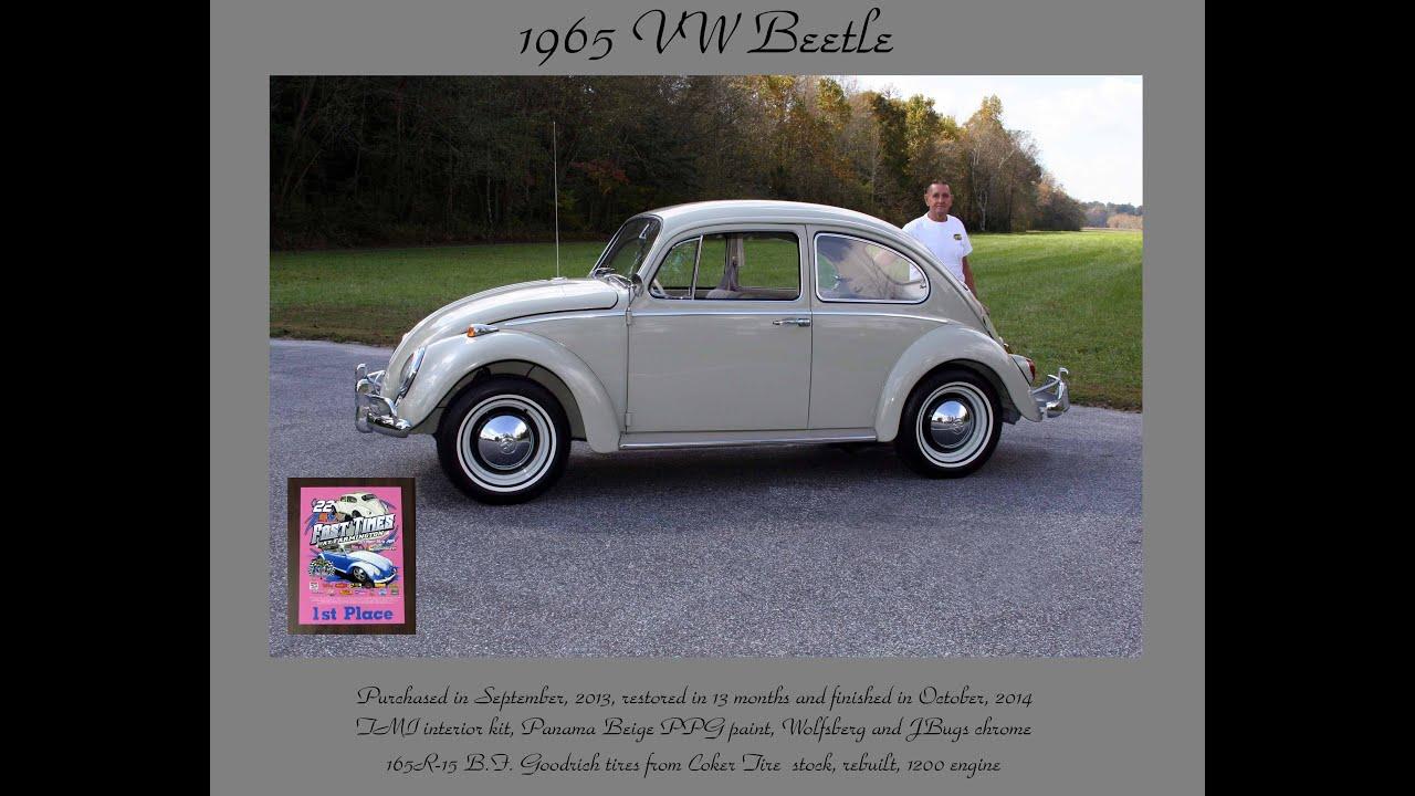 1965 vw bug wallpaper - photo #17