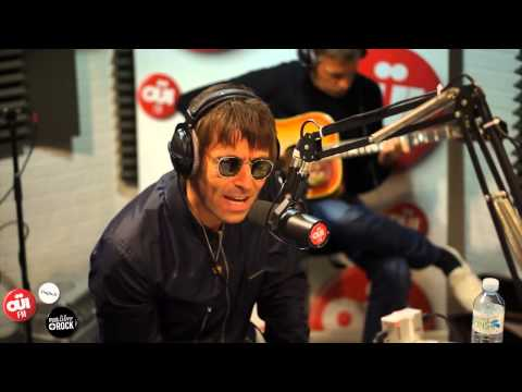 Beady Eye  Start Anew  LIVE  HD