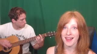 broken - lovelytheband (cover) Video
