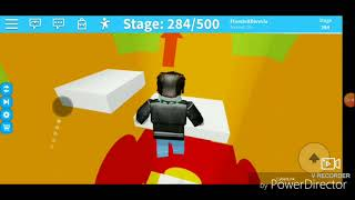 ROBLOX ULTRA FUN OBBY STAGE 280-290