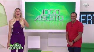 Jogo Aberto - 09/04/2019 - Parte 2