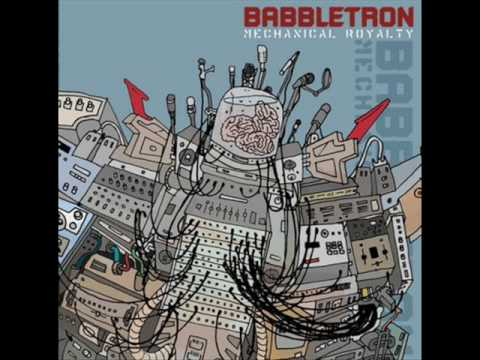 03. Babbletron - The Clock Song - Mechanical Royalty