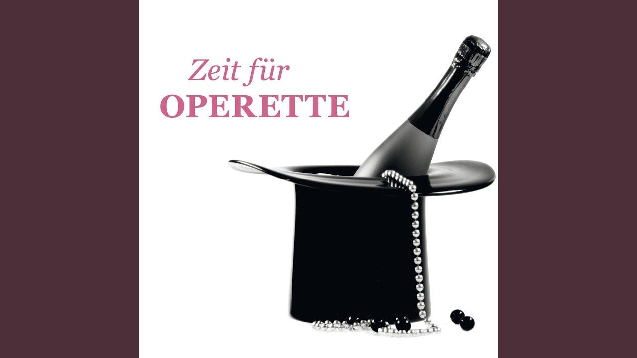 Der Zigeunerbaron Act 1 Ja Das Schreiben Und Das Lesen Kálmán