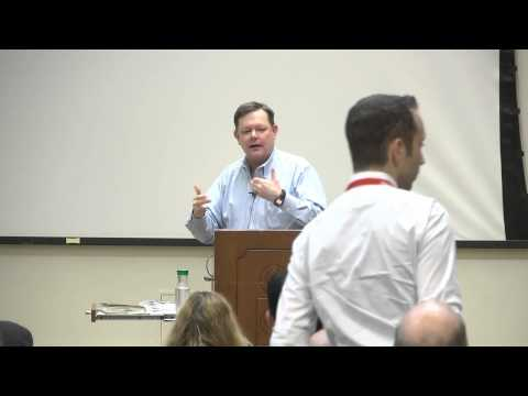 Jeffrey L. Fitzsimmons - 18th Annual International Mars Society Convention