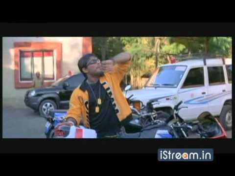 Happy Comedy Scenes || Happy Telugu Full Movie || Allu Arjun, Genelia