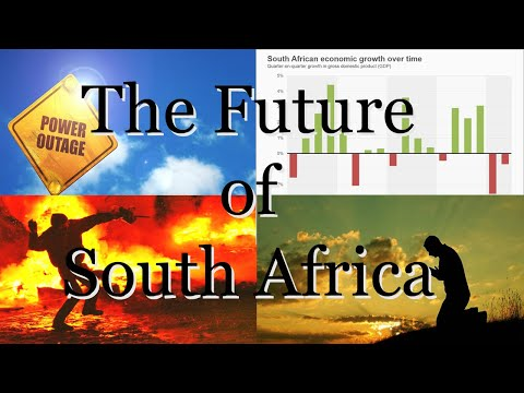 The Future of South Africa