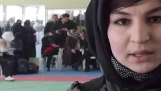 رقابتهای انتخاباتی تیم ملی تکواندوی دختران در پایتخت آغاز شد