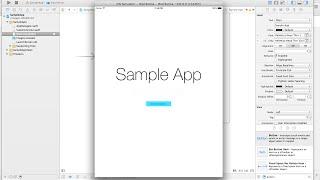 Adaptive Layouts / UI and Universal Storyboard iOS 8
