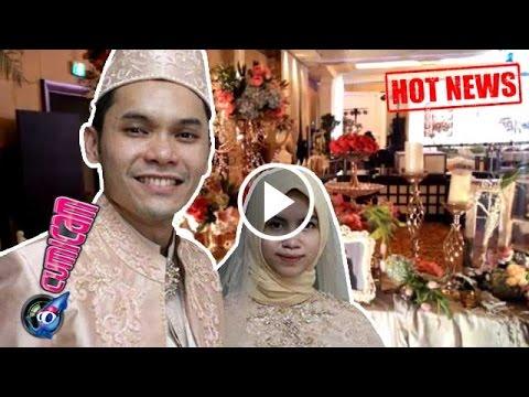 Megahnya Pernikahan Ben Kasyafani dan Ines - Cumicam 30 Juli 2016