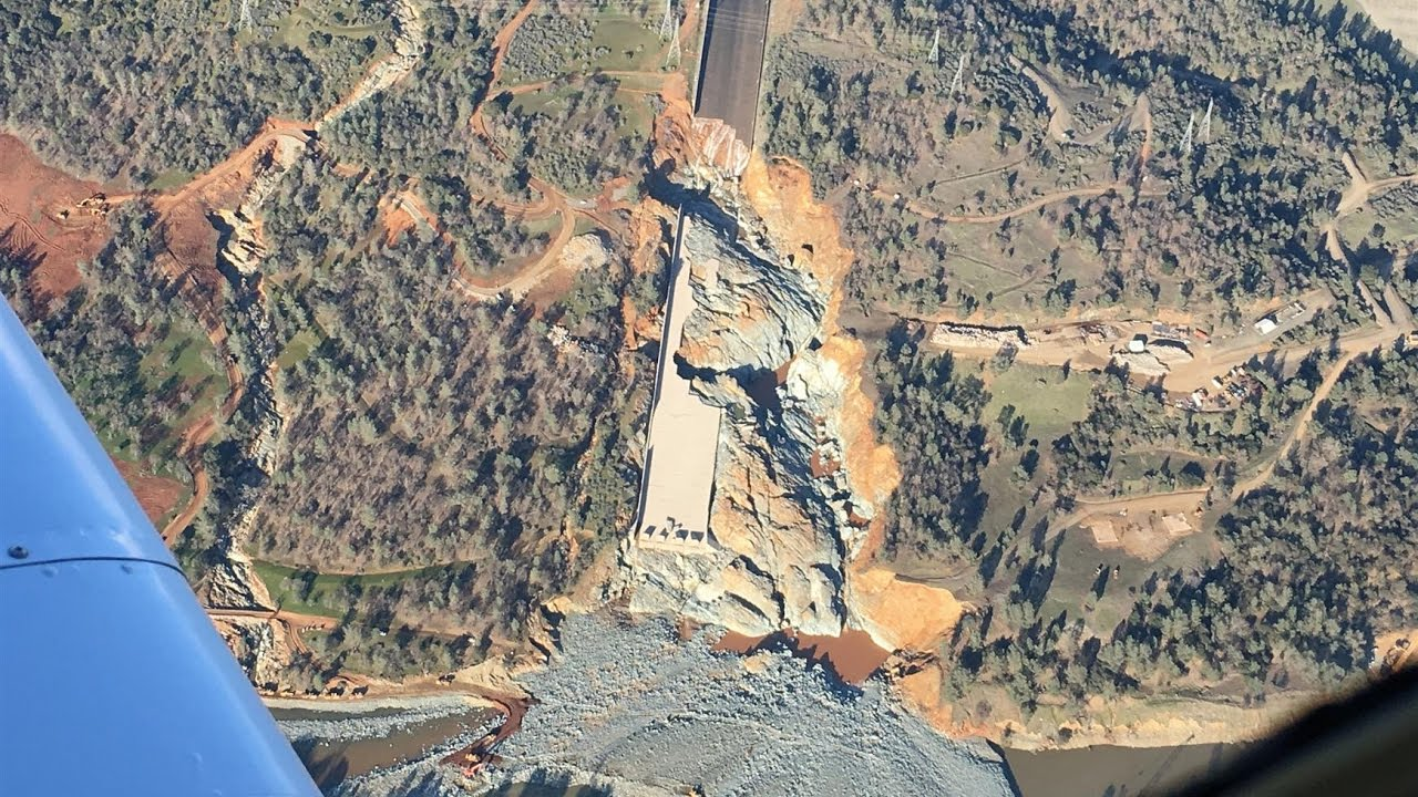 Expert: What You Need To Know About The Oroville Dam Crisis | Peak