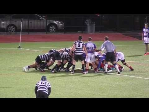 PC Rugby vs Umass Lowell