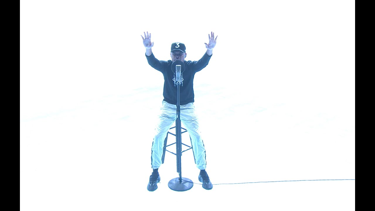 Chance The Rapper Virtual Concert: For the Ride There   Live from Chicago 10/8/2020 Triller