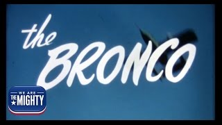 Video All you need to know about the OV-10 Bronco download MP3, 3GP, MP4, WEBM, AVI, FLV Oktober 2018