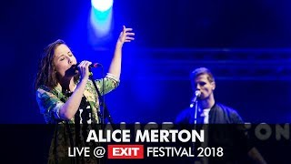 Baixar EXIT 2018 | Alice Merton Live Performance @ Main Stage + Interview