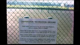 Ash Vale's Carrington recreation ground