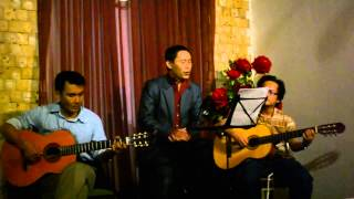Chi chung do thoi - Pham Duy - Ca sy Thanh Dat - Phong tra Grin