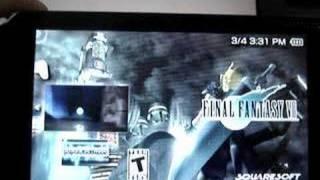 Final Fantasy VII Eboot